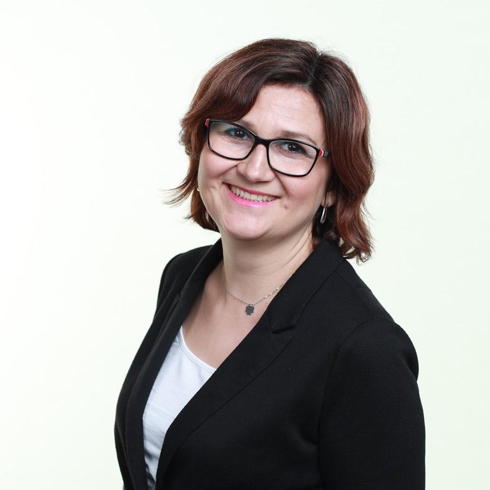 Agnieszka Wisienka – Przygoda