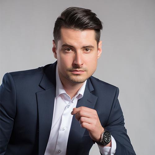 Damian Zawadzki