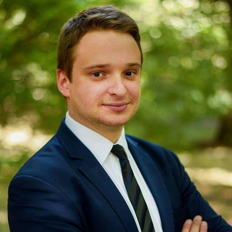 Sebastian Solecki