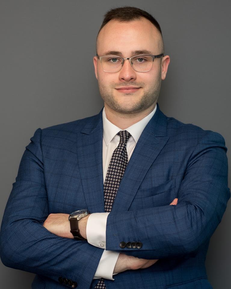 Michał Lebiest